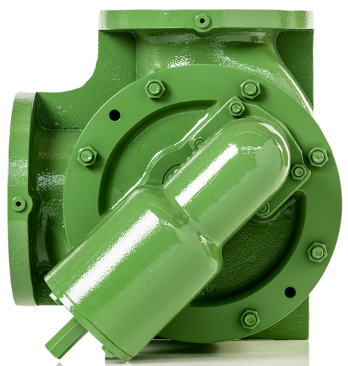 R series internal gear pumps